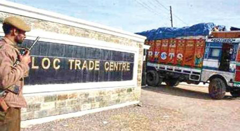 Barter System In Cross-LoC Kashmir Trade To Go