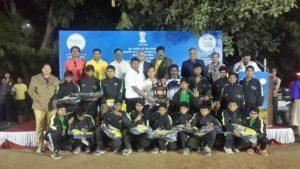 Sopore Coach Brings Laurels To Modi's Gujarat