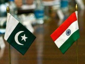 Pakistan Says Focus To Remain On India Border