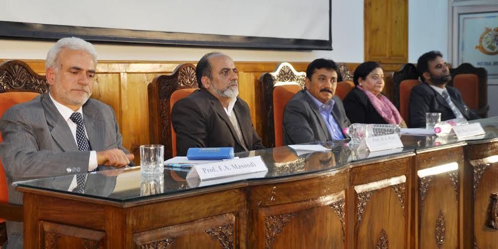 Industry-Institution Interaction Held At KU