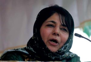 Will Reduce Syllabus But Exams Will be On Time:Mehbooba