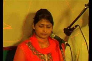 Kashmiri Renowned Singer To Receive National Award