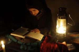 Unscheduled Power Cuts Making Exam Preparations Miserable For Students