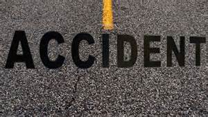 Three Persons Injured In Road Accidents