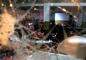 Hate-Crime: Muslim Prayer Hall 'Torched' In France