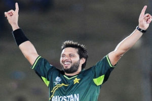 Extravagant Afridi Faces Axe, Dropped From Pakistan Squad
