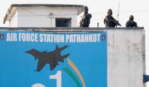 Panel Asks Why India Sought Pak Help To Probe Pathankot Case