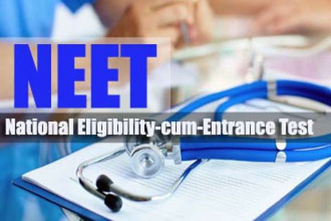 NEET Row: JK Pitches For Continuing State-Level Examination