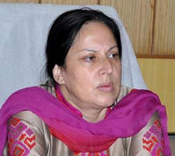 Batamaloo Bus Stand To Be Shifted To Parimpora