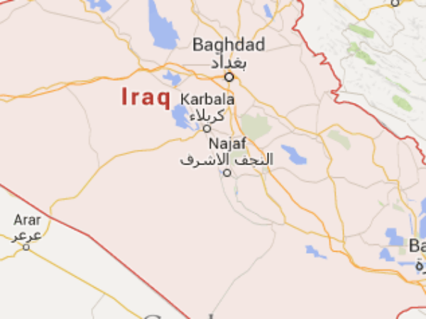 17 Civilians Killed In US Bombing In Northern Iraq