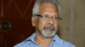 'Roja' Film Director; Mani Ratnam Returns To Kashmir