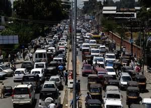 Srinagar Gets 300 More Cops To Manage Traffic