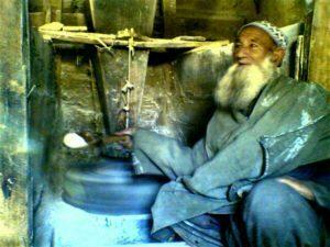 Water Mills-Gratas, Heritage And Source Of Livelihood In Rural Kashmir