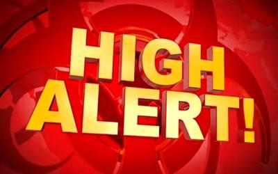 Security On High Alert In Srinagar, LeT Group Slips Out