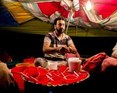 Old City's 'Mat Kulfi' Sells Hot To Cool Customers