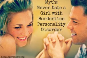 Females With Borderline Personality Disorder