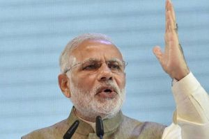 Feat Of Indian Army No Less Than Of Israel, Says Modi