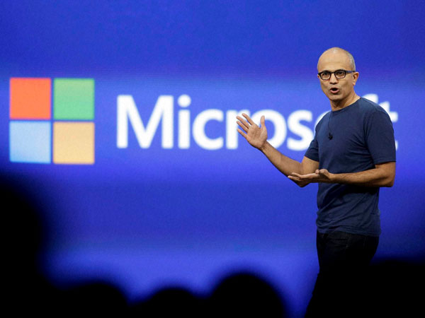 When 8-Yr-Old Gaming Developer Asked Satya Nadella, 'How He Can Become Next Microsoft CEO'!
