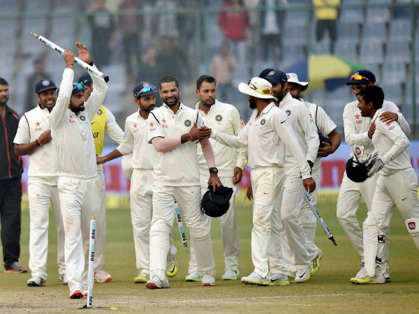 Full Schedule Of India-West Indies Test Series 2016 (July 6 – Aug 22)