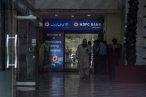 The Less Credit-Worthy Banks