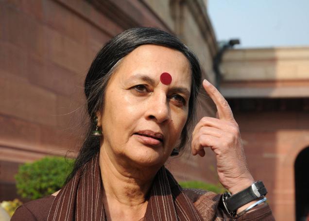 Kashmir Unrest: India Suffering From Pakistan Phobia: Brinda Karat