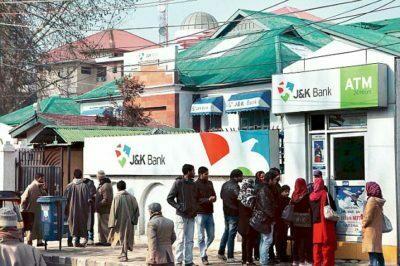 J&K Bank: A Shareholders Nightmare