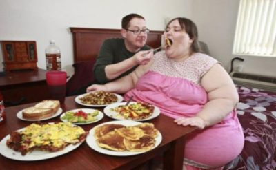 Obesity, Risk To Many Diseases