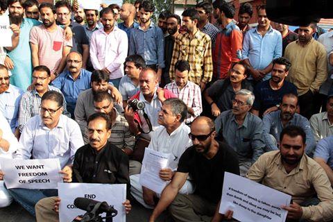No Ban On Newspapers: Mehbooba Tells Naidu