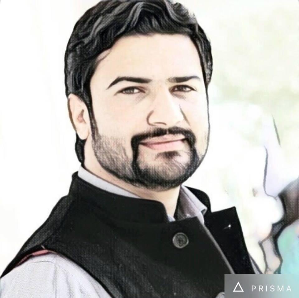 Salman Nizami Bats For Stronger Law To Protect Minor, Adult Rape Victims