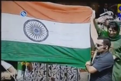 Six Youth In Custody After 'Refusing' To Stand Up During Playing Of National Anthem In Kerala