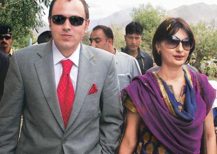 Court Rejects Omar Abdullah Divorce Plea For Lack Of Evidence