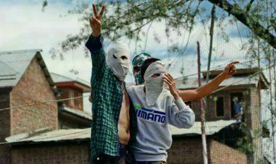 Arrival Of 'Aman' In Turbulent Kashmir