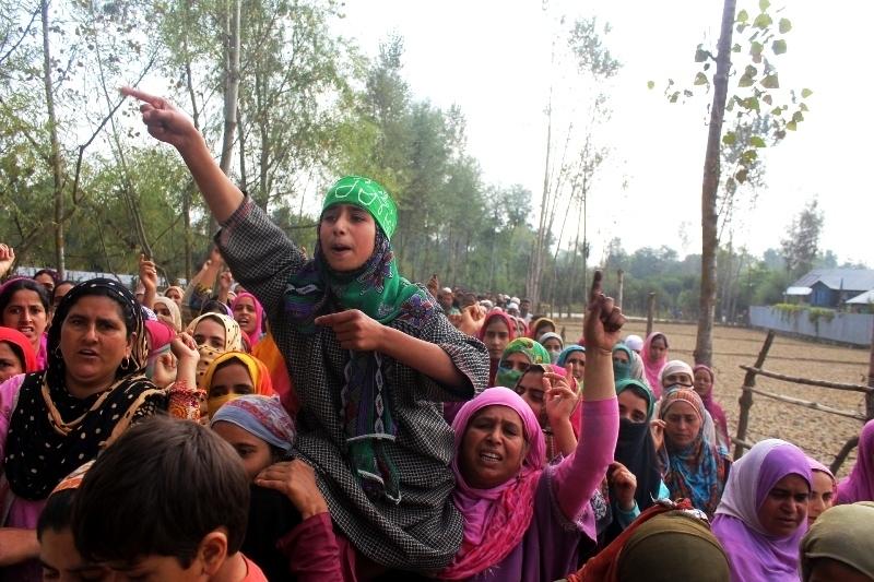 Kashmir Won Moral War For Observing 130 Days Shutdown, Reaches Close To 'Freedom'; Claims Huriyat