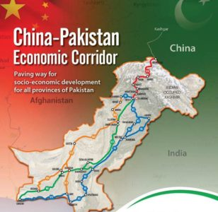Pakistan Allows Russia To Use Gwadar Port Under CPEC
