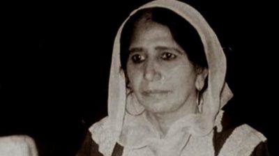 Kashmir's 'Nightingale' Falls Silent Forever; RIP Raj Begum!