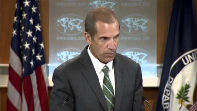 Delegitimize, Act Against Terror Groups: US Asks Pakistan