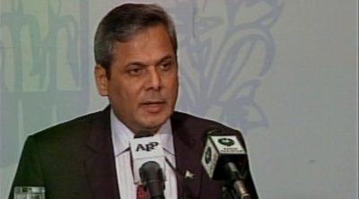 Peace Unlikely In Region Till Kashmir Issue Is Resolved: Pakistan