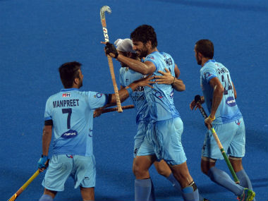 India vs Pakistan Hockey Asian Champions Trophy 2016 Final: India Clinch Title