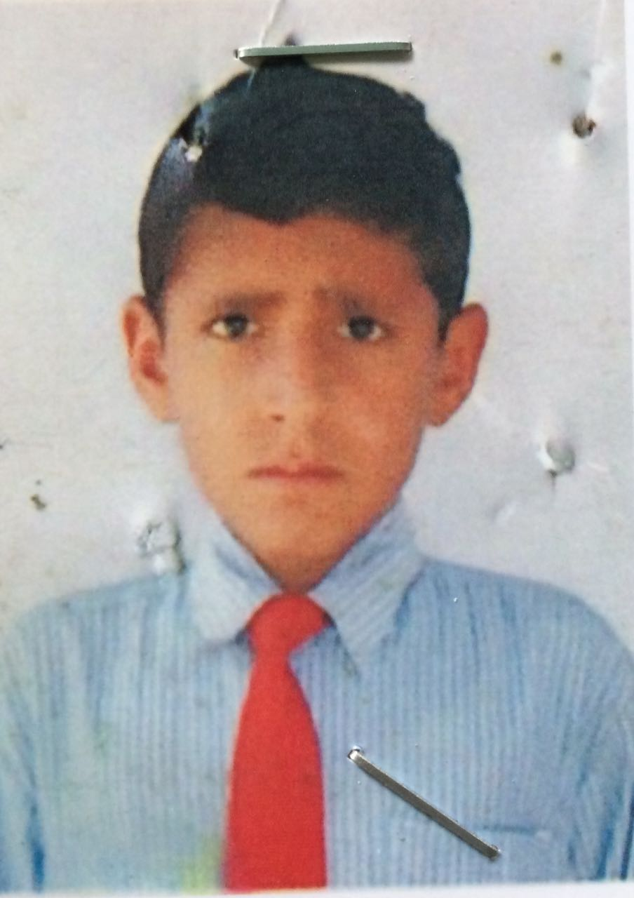 15 Year Old Boy Missing In South Kaashmir