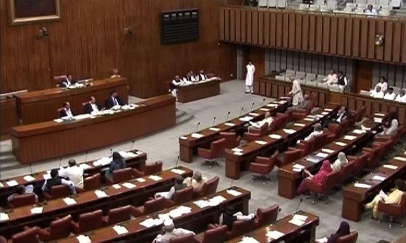 Pakistani Senators For Back-Channel Talks With India