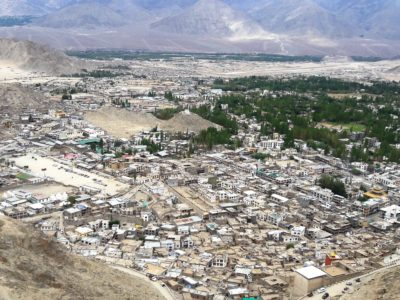 How Kashmiris Are Misinformed About Ladakh