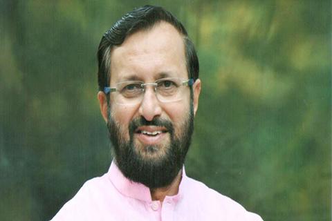 95 pc Attendance In Kashmr Exams A Power Surgical Strike: Javadekar
