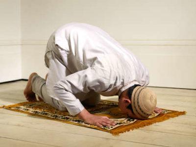 Sena Opposes U'khand's Prayer Break To Muslim Staff