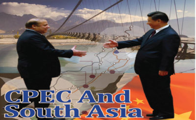 CPEC And South Asia