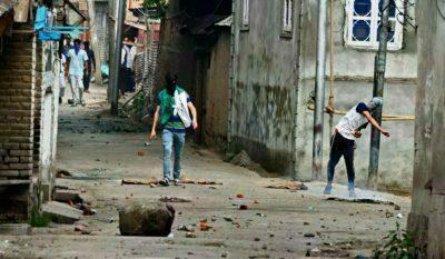 Kashmir Shuts Against Civilian Killings