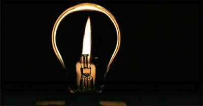 Pesky Power Cuts