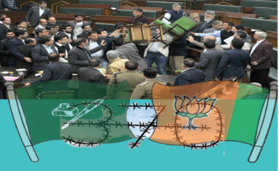 Let People Decide The Fate Of Article 370