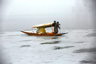Dal Lake Conservation In Retrospect