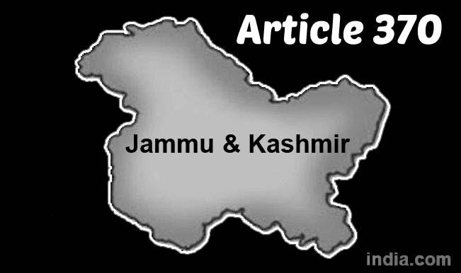 Delhi HC Rejects Plea Challenging Validity Of JK's Special Status