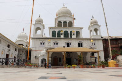 Amid Turbulence, Religious Harmony Thrives In Kashmir